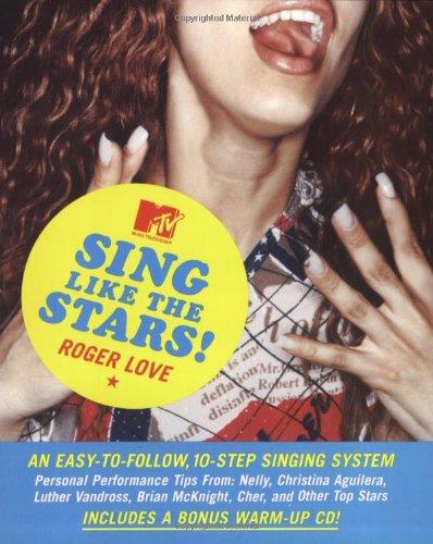 9780743484992: Sing Like the Stars!