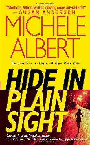 9780743485036: Hide in Plain Sight