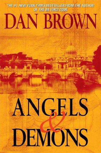 9780743486224: Angels & Demons (Robert Langdon)