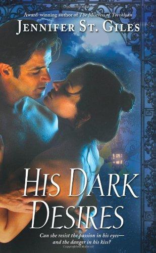 9780743486262: His Dark Desires