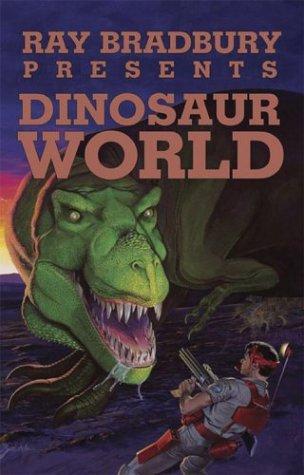 9780743486538: Ray Bradbury Presents Dinosaur World
