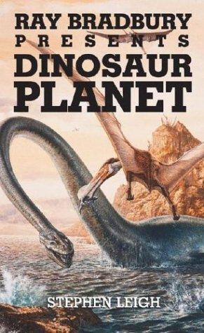 9780743486545: Ray Bradbury Presents Dinosaur Planet