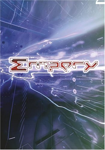 9780743486552: Empery: Book 3 of the Trigon Disunity