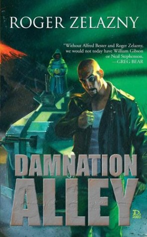 9780743486620: Damnation Alley