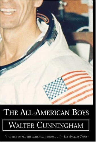 9780743486675: The All-American Boys