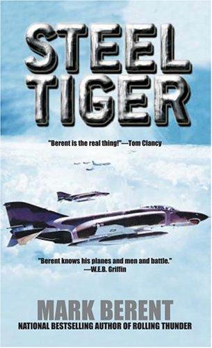 9780743486736: Steel Tiger