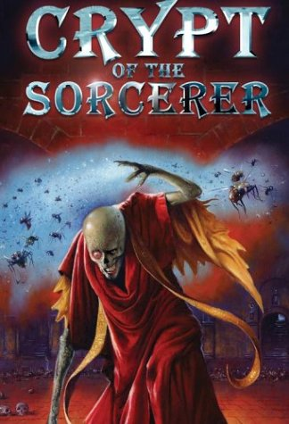 9780743486958: Crypt of the Sorcerer (Fighting Fantasy Gamebooks)