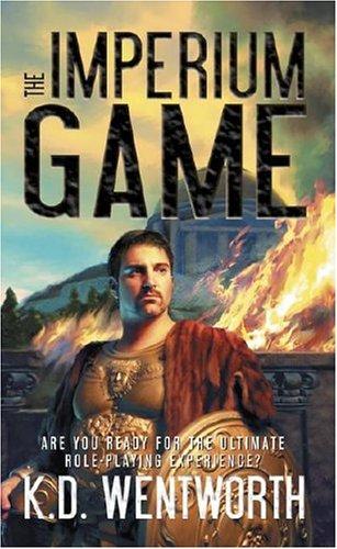 9780743487009: The Imperium Game