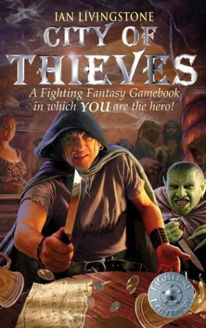 9780743487016: City of Thieves