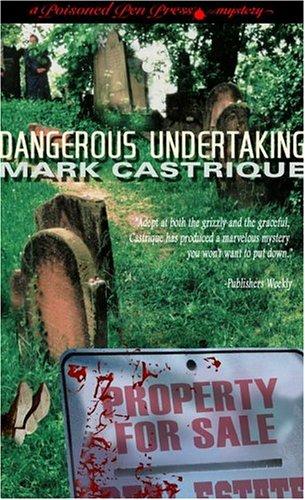 9780743487023: Dangerous Undertaking (A Poisoned Pen Press Mystery)