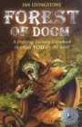 9780743487030: Forest of Doom (Fighting Fantasy Gamebooks)