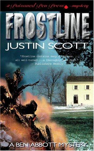 9780743487047: Frostline (A Poisoned Pen Press Mystery)