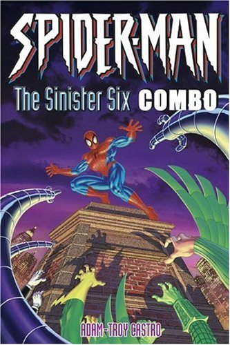 9780743487153: Spider-Man: The Sinister Six Combo