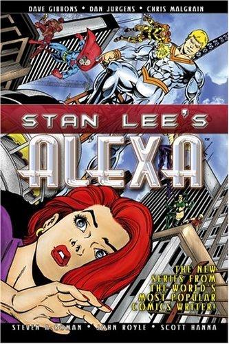 9780743487177: Stan Lee's Alexa Volume 1 (Alexa)