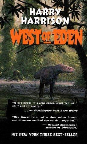 9780743487184: West of Eden (Eden Trilogy)