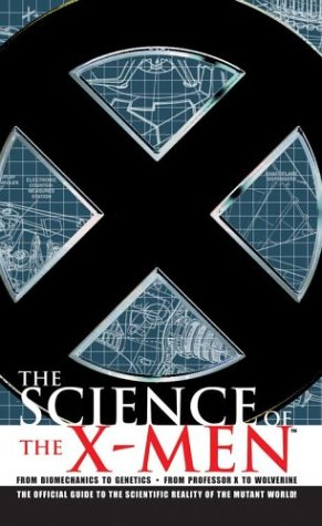 9780743487252: Science of the X-Men