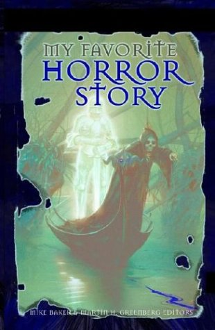 9780743487405: My Favorite Horror Story