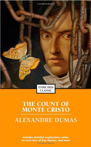The Count of Monte Cristo (Enriched Classics): Alexandre Dumas pÃ