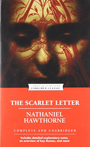 9780743487566: The Scarlet Letter (Enriched Classics)