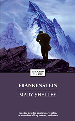 Frankenstein (Enriched Classics): Mary Shelley