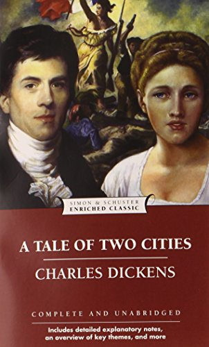 9780743487603: A Tale of Two Cities (Enriched Classics)