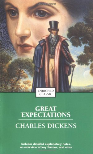 9780743487610: Great Expectations (Enriched Classics)