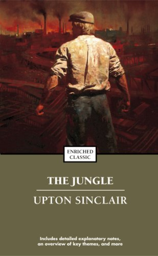 The Jungle (Enriched Classics): Sinclair, Upton