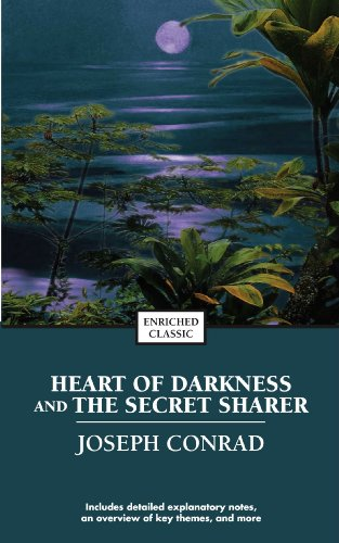 9780743487658: Heart of Darkness and the Secret Sharer (Enriched Classics (Pocket))