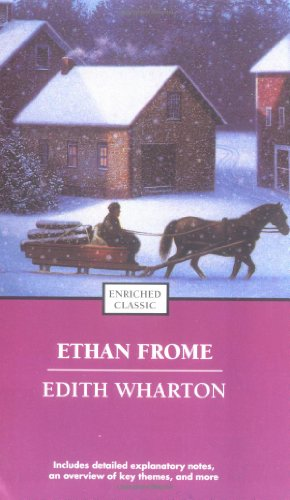 9780743487702: Ethan Frome (Enriched Classics (Pocket))
