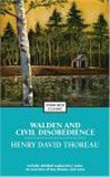 9780743487726: Walden and Civil Disobedience (Enriched Classics)