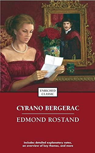 9780743487757: Cyrano de Bergerac (Enriched Classics)