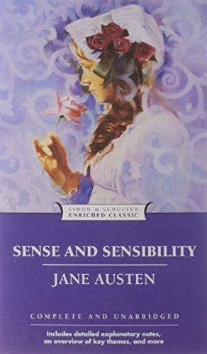 9780743487764: Sense and Sensibility (Enriched Classics)