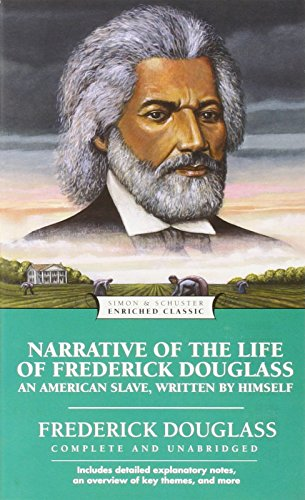 9780743487771: Narrative of the Life of Frederick Douglass: An American Slave, Written by Himself (Enriched Classics)