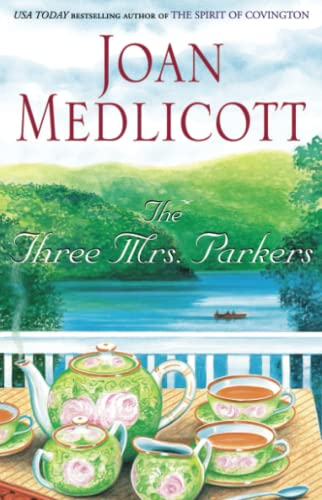 The Three Mrs. Parkers: Medlicott, Joan