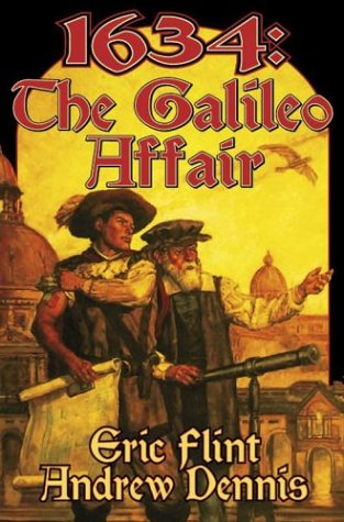 9780743488150: 1634: The Galileo Affair (Assiti Shards)