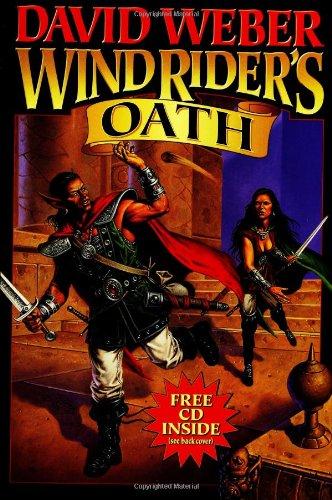 9780743488211: Wind Rider's Oath (War God (Weber))