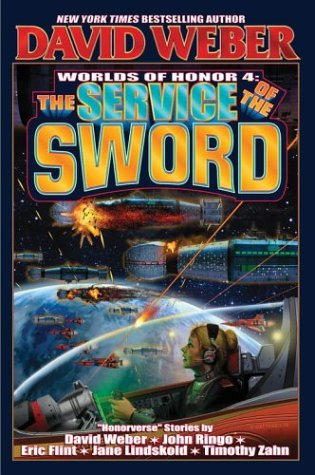 9780743488365: Service Of The Sword: 4 (Worlds of Honor)