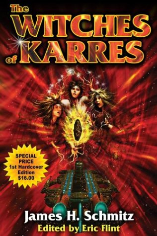 9780743488372: The Witches of Karres