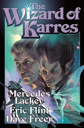 9780743488396: The Wizard of Karres