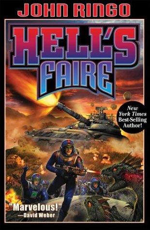Hell's Faire: Ringo, John