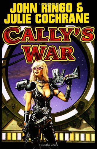 CALLY'S WAR: Ringo, John.