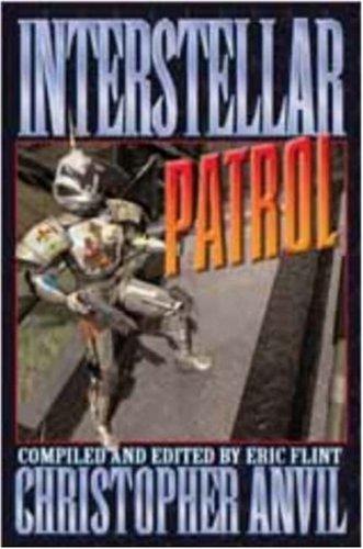 Interstellar Patrol: Christopher Anvil
