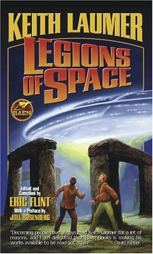 9780743488556: Legions of Space