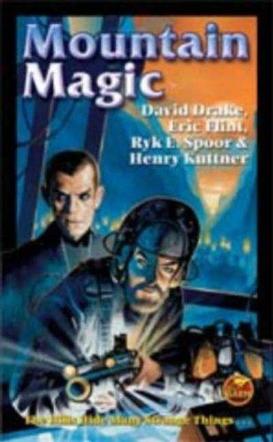 Mountain Magic: David Drake and