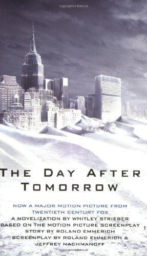 9780743489065: The Day After Tomorrow