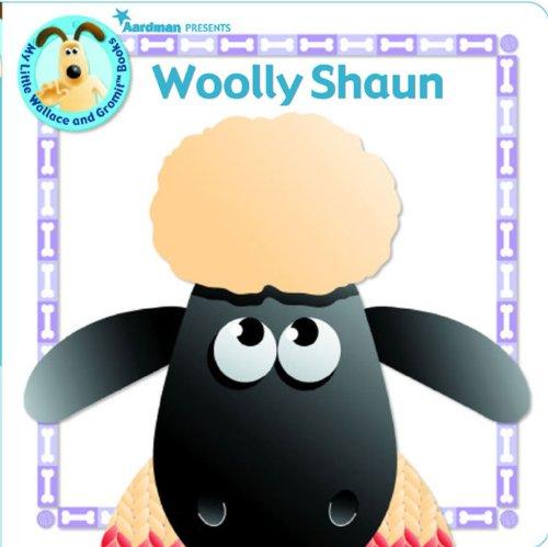 Woolly Shaun (Wallace & Gromit): Aardman