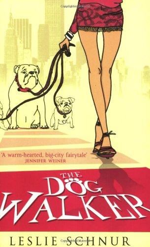 9780743489508: The Dog Walker