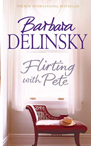 9780743489607: Flirting with Pete