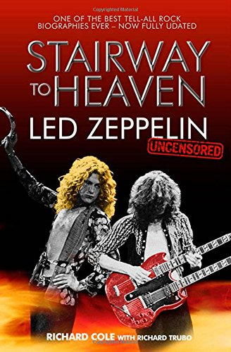 9780743489850: Stairway to Heaven: Led Zeppelin Uncensored