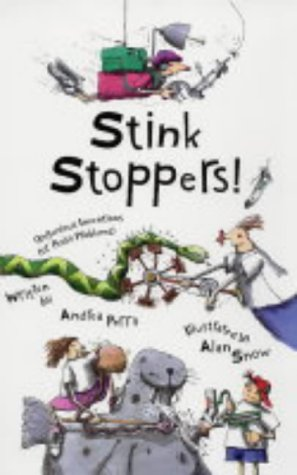 9780743490061: Stink Stoppers!